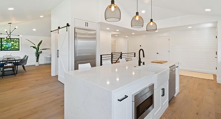 Kitchen Cabinet Materials Explained Lili Oli Interior Design